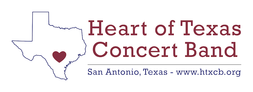 The Heart of Texas Concert Band
