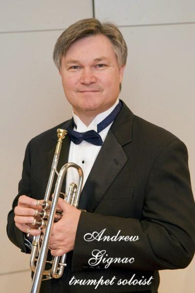 Andrew Gignac
