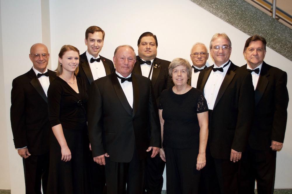 Heart of Texas Concert Band Executive Board