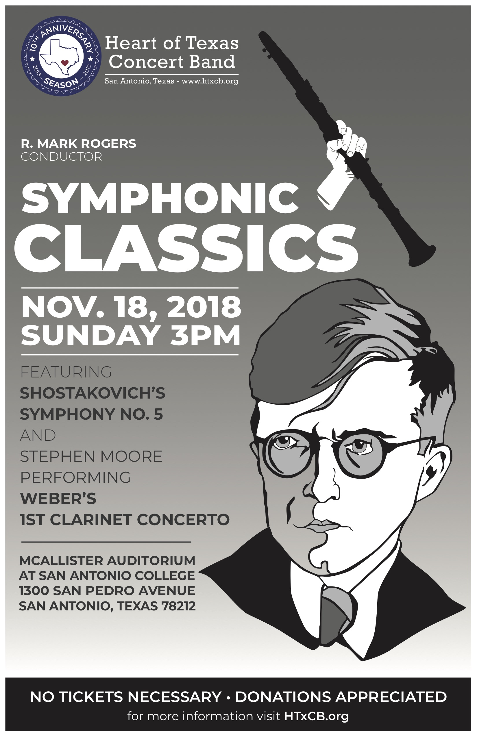 A Night At the Opera - October 7, 2018